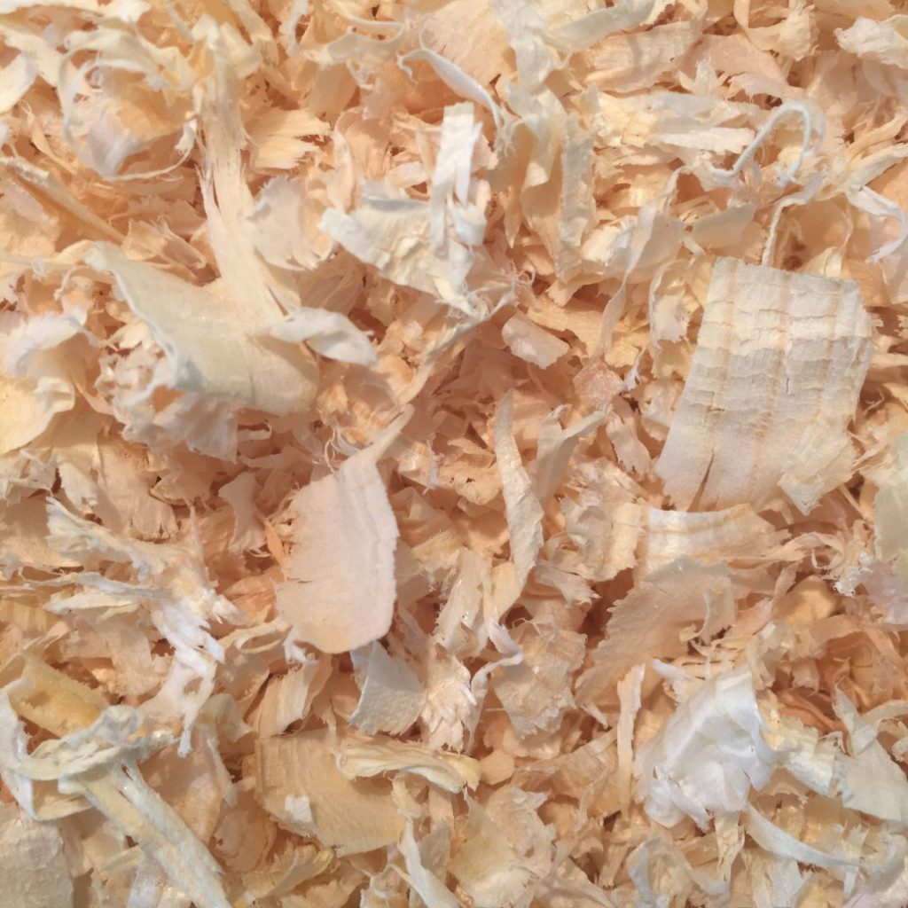 Wood Shavings Ontario – Premium Quality Shavings