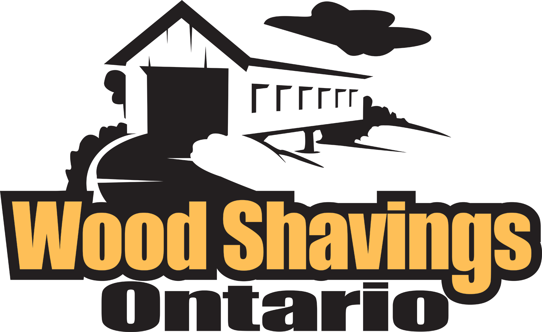 Wood Shavings Ontario